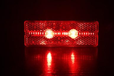 Optisches Light-Line Design