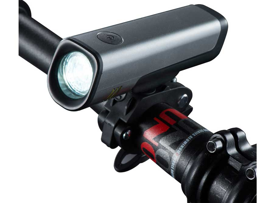 Sate-lite USB rechargeable bike light/ bicycle headlight LF-08
