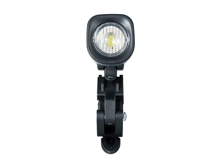 Sate-Lite StVZO rechargeable bicycle headlight/ bike front light LF-08
