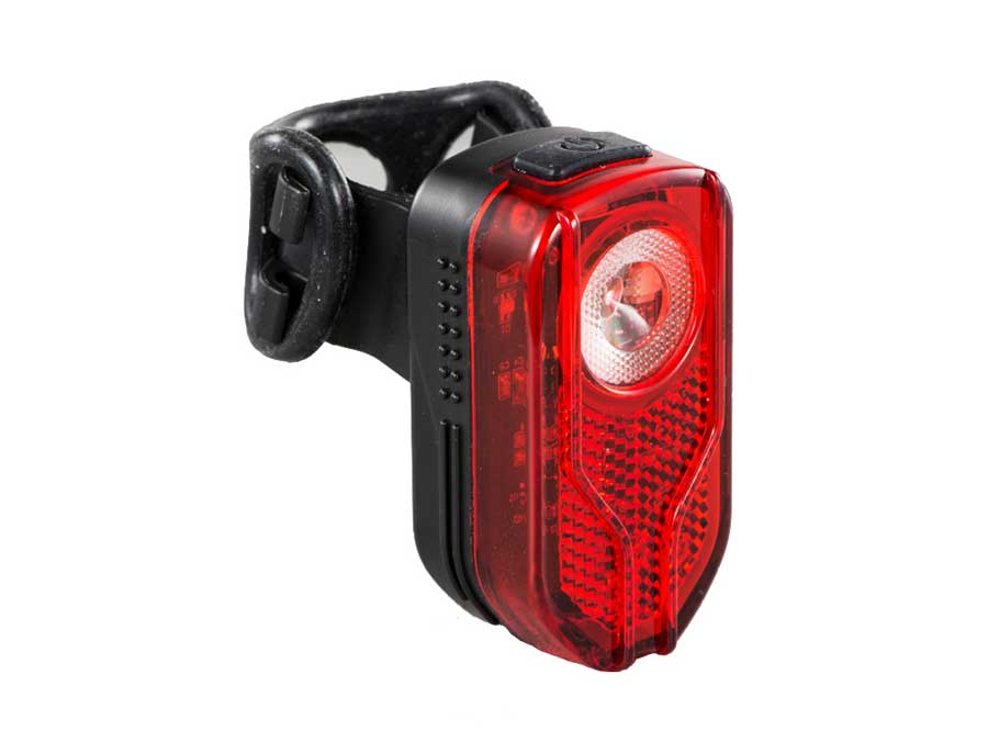 2019 Sate-Lite USB rechargeable bike taillight with ROHS/ CE certificate