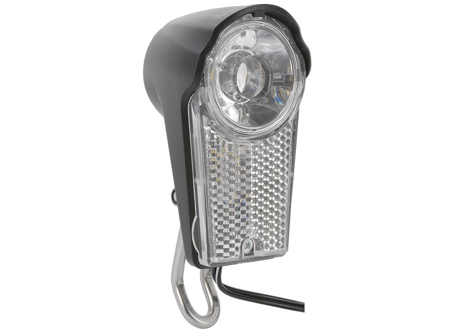 Sate-Lite e-scooter/ ebike front light with Germany StVZO approved G1