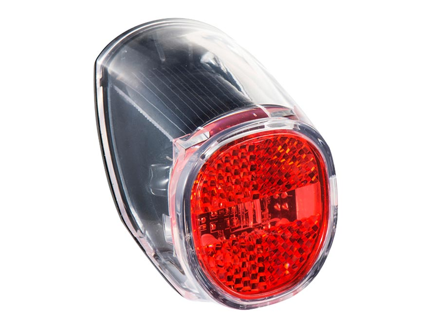 Escooter/ solar bike/ ebike rear light Solar1-K