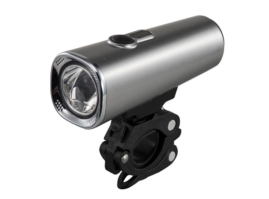 600 Lumen USB rechargeable bicycle headlight LF-06