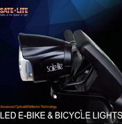 LED E-bike & Bicycle Lights