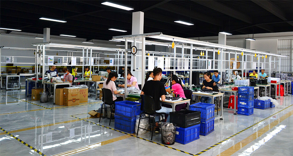 Sate-Lite (Foshan) Plastic Product Co., Ltd.